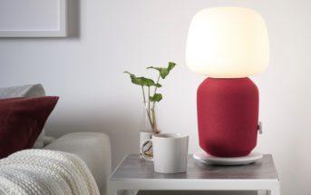 Ikea Symfonisk: Vitality Kit