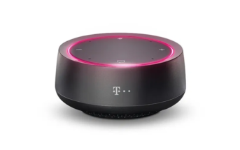 Telekom Smart Speaker Mini