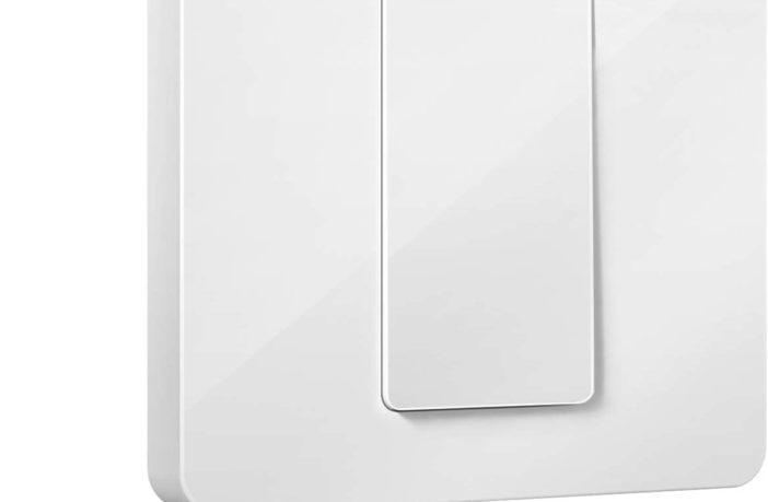 Meross HomeKit Lichtschalter