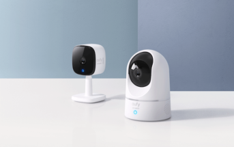 eufy Security Indoor Cam