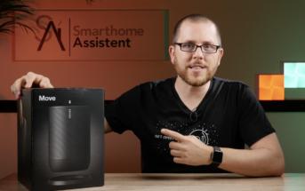 Sonos Move - Der mobile Smart-Speaker im Test