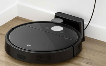 Viomi VSLAM Smart Robot Vacuum Cleaner