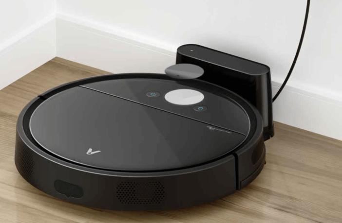 Viomi VSLAM Smart Robot Vacuum Cleaner
