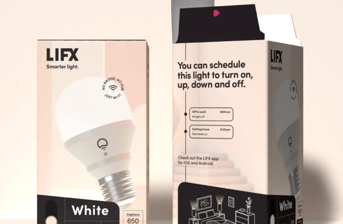 LIFX White