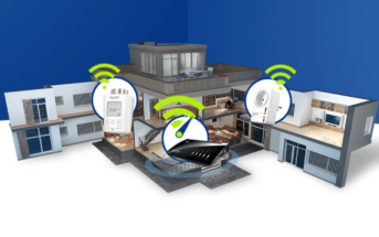 1&1 Smart Home