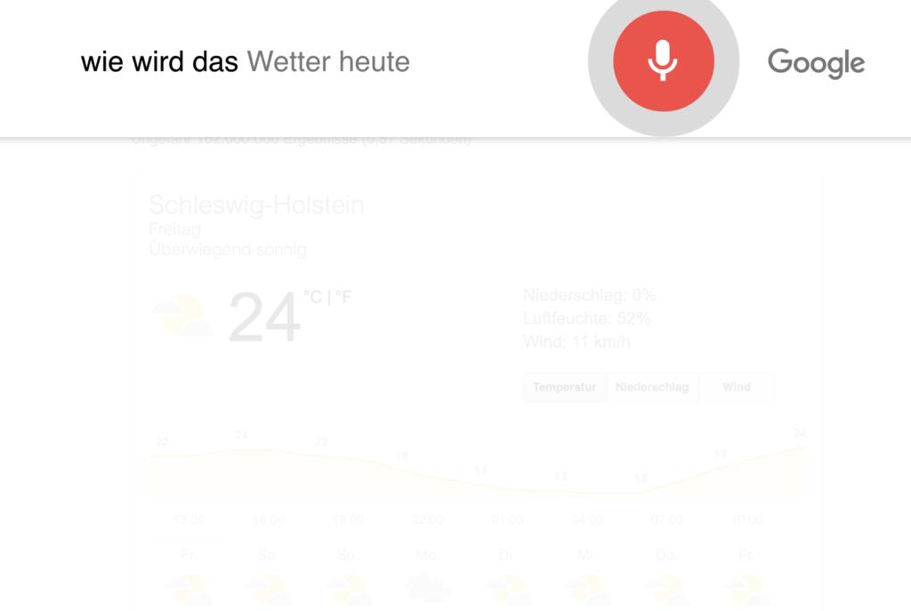 Google Assistant Chrome