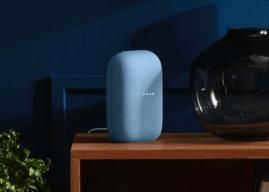 Google – Wird heute der neue Nest Smart Speaker veröffentlicht?