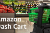 Amazon Dash Cart