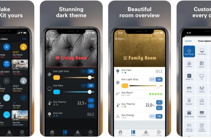 Eve-App 4.4
