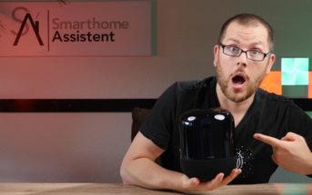 Huawei Sound X Test