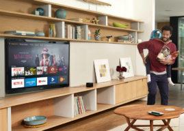 Fire TV Cube – Alexa steuert jetzt auch terrestrische TV-Sender