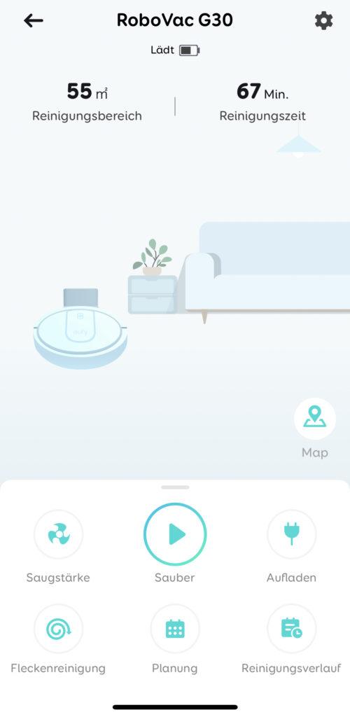 eufy Home App