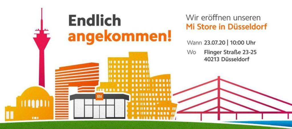 Xiaomi Store Deutschland