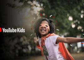 YouTube Kids ist jetzt auf Fire TV verfügbar