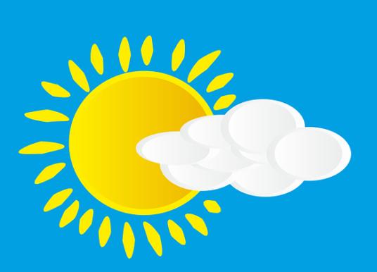 Google arbeitet an einer eigenen Wetterprognose