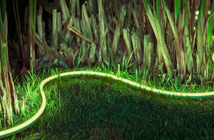 Philips Hue Outdoor Lightstrip Bluetooth