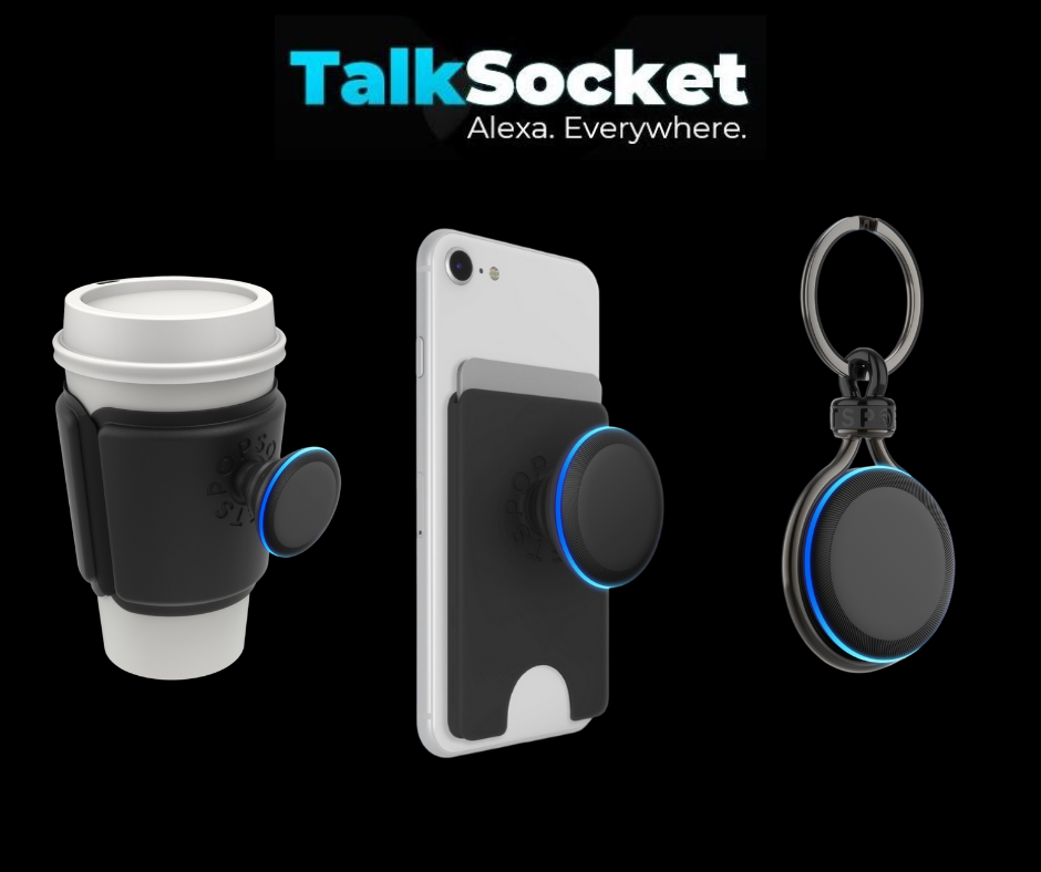 TalkSocket