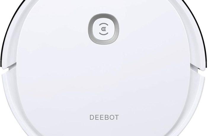 Ecovacs Deebot U2