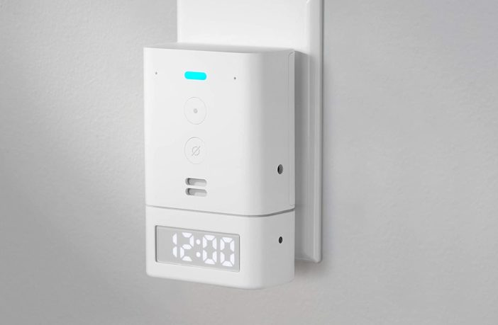 Echo Flex Smart Clock