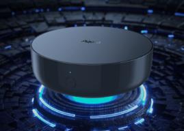 Aqara – Smart Home Zentrale M2 aufgetaucht