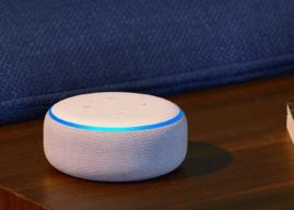 Echo Dot + 1 Monat Amazon Music Unlimited weiterhin für nur 17,98 Euro