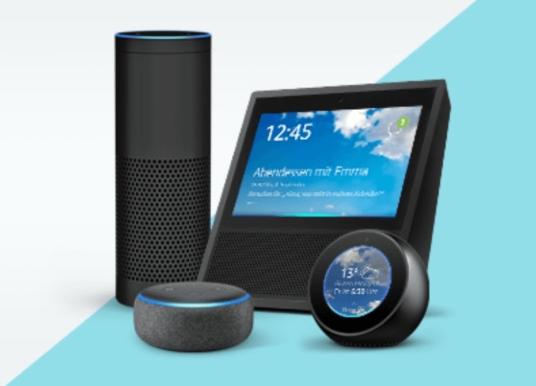 Trade-In Programm für Amazon Geräte startet in Deutschland