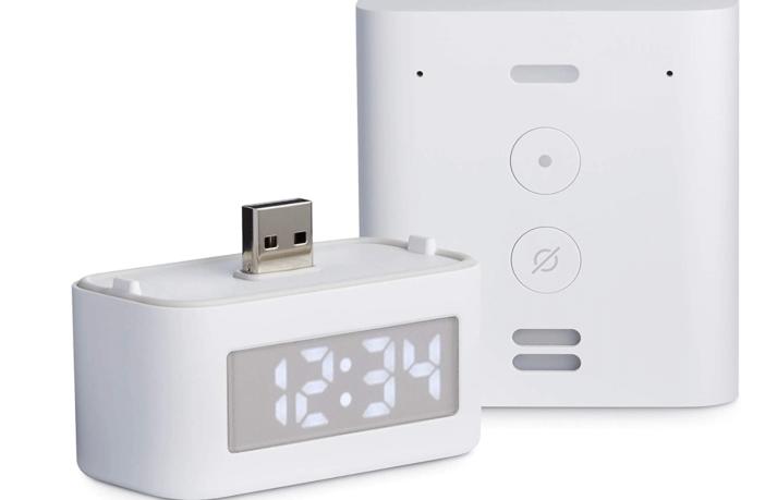 Smart Clock für Echo Flex