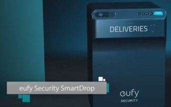 eufy Security SmartDrop