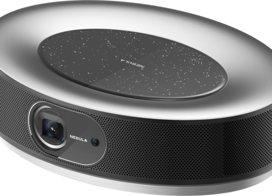 Anker Nebula Cosmos – 1080p Beamer mit Google Assistant in Deutschland verfügbar