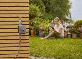 Gardena bringt nun auch Bluetooth-Geräte für den smarten Garten