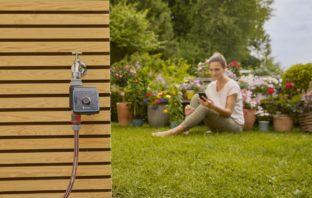 Gardena Bluetooth
