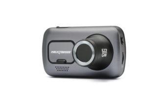 Zeigt das Bild einer Nextbase 622GW Dashcam
