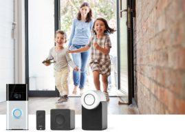 (09.08.20) E.ON – Nuki Smart Lock 2.0 + Fob + Bridge + Ring Video Doorbell für 276,84 €