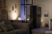 Philips Hue Iris Bluetooth