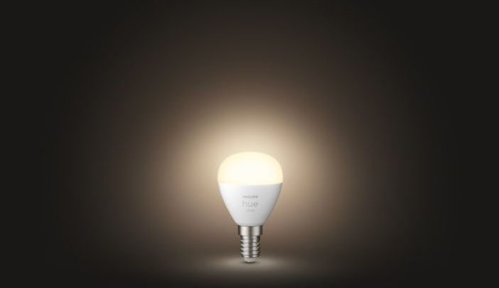 Philips Hue E14 Neu