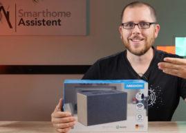🎥 Medion Life P61142 im Test – Das kann der Alexa Smart-Speaker von Aldi!