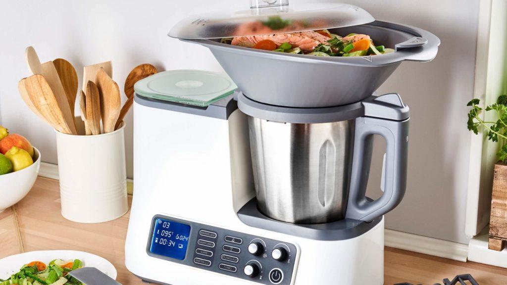 Rezepte Küchenmaschine Aldi 2021