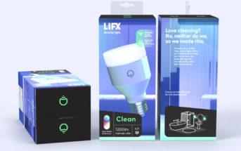 LIFX Clean