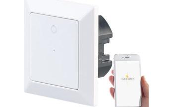 Luminea Home Control Lichttaster