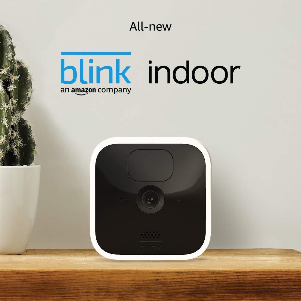 Neue Blink Kamera