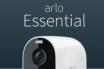 Arlo Essential