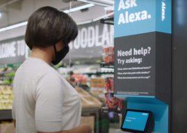Amazon Fresh Lebensmittelmarkt öffnet für alle Kunden