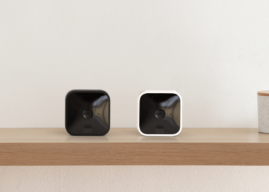 Blink Kameras als Trigger in Alexa Routinen nutzen – Bewegungserkennung