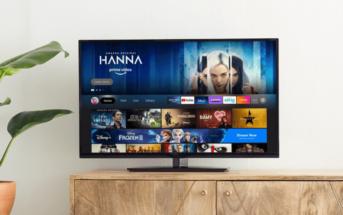 Neue Fire TV Oberfläche