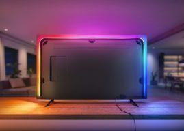 (15.01.2021) Saturn & Media Markt – Hue Gradient Lights Strip und Sync Box im Angebot