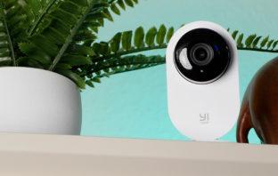 Yi Home Kamera