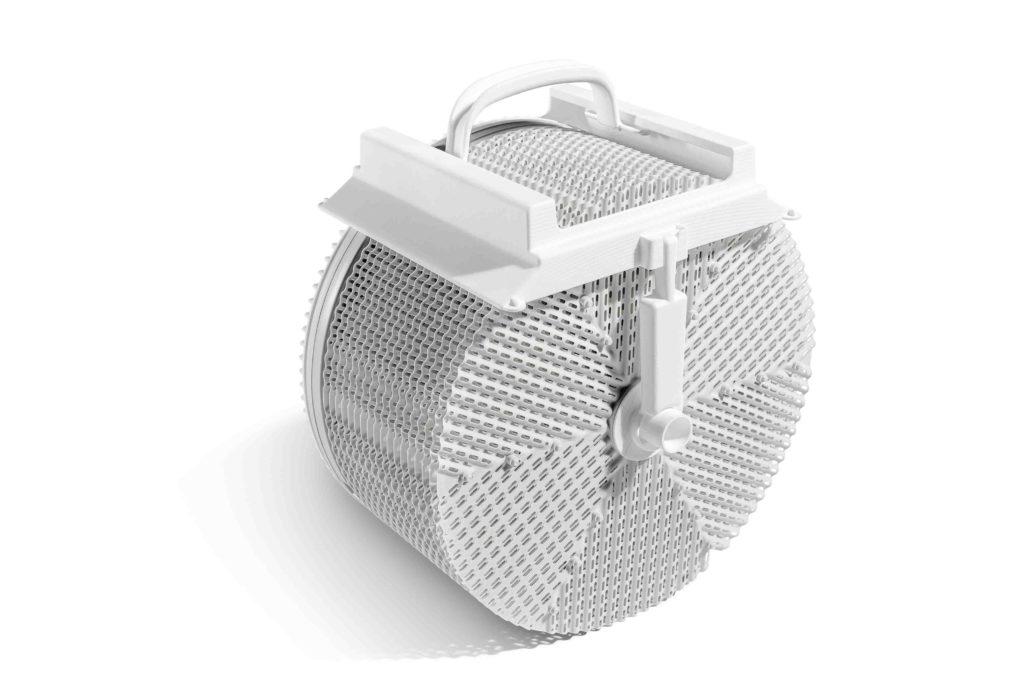 Venta 3D-Plattenstapel