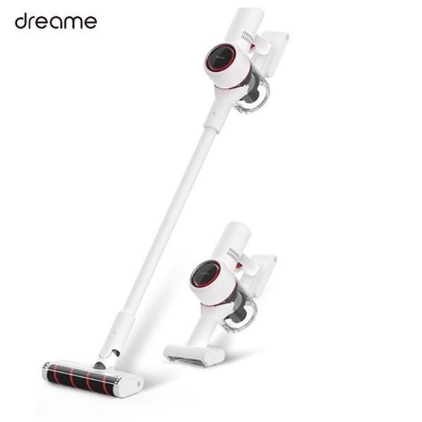 (22.09.20) Edwaybuy - Dreame V10 Plus Akku-Sauger für 184,99 €