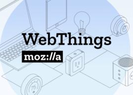 WebThings – Mozilla stell Arbeit an IoT-Projekt ein