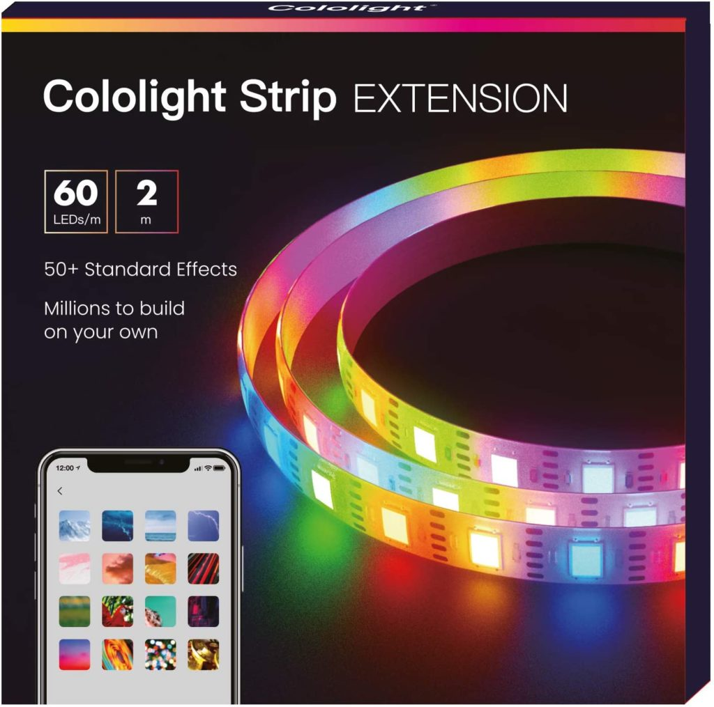 Cololight LED-Strip